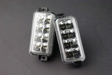LEDクリスタルバックランプ