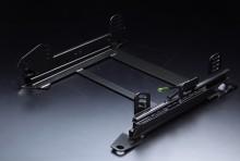 スーパーダウンシートレール(助手席) ダブルロック ホンダ S660 JW5 (サイドエアバックキャンセラー付) T-2W [KRDWSP-H093LDSW-01]