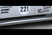 サイドデカール ダイハツ ミラジーノ L700S/L710S/L650S/L660S ※車種専用 [S-DL700G-K-90001]