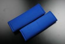ハーネス用ショルダーパッド ブルー (1脚分/パッド2個1セット) [HSP3AO-90001]