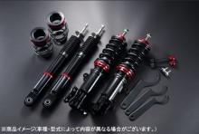 プロスペックネオ 車高調整キット スズキ アルト(ターボRS) HA36S/HA36V ※2WD専用 [SP01015108003A-90002]