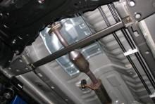 モノコックバー フロント ニッサン デイズルークス B21A スチール製リジット ※2WD車専用 T-2W-4W [MN-NS0820MOF00-4]