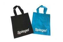 Spiegelオリジナルショッピングバッグ