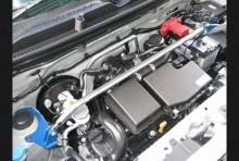 スタンダードタワーバー フロント スズキ ハスラー MR31S/MR41S ※2WD/4WD装着可 T-2W [TB-SZ0741FTS00-1]