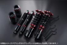プロスペックステージ2 車高調整キット スズキ Kei HN22S (7型以降 H15.09~) ※2WD/4WD装着可 [STPNS06B-1]
