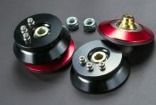 固定式ピロアッパーマウント フロント スズキ アルト/アルトワークス/アルトターボRS HA36S/HA36V ※2WD/4WD装着可 [PUMS76-01]