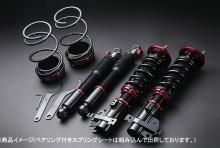 プロスペックステージ2 車高調整キット ダイハツ ハイゼットデッキバン S321W/S331W [STPND07-6]