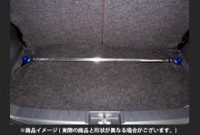 トランクバー ホンダ N-BOX JF1/JF2 ※N-BOXプラス・N-BOXスラッシュ 装着不可 T-2W [MN-HN0950MOR00-01]