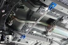 モノコックバー フロント ダイハツ タフト LA900S ※2WD専用 T-2W-4W [MN-DA0450MOF00-01]