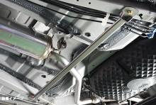モノコックバー リア スチール製リジット ダイハツ タフト LA900S/LA910S T-2W-4W [MN-DA0450MOR00-01]