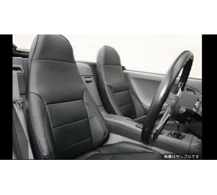 シートカバー ヘッドレスト一体型 ダイハツ ハイゼットトラックジャンボ S500P/S510P [YS0802-90002]