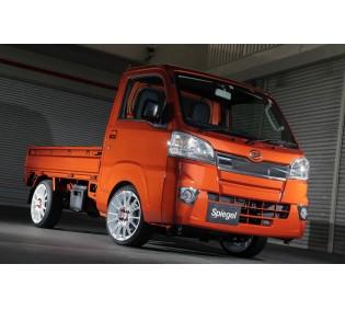 ハイゼットトラック S500P/S510P