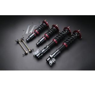 プロスペックステージ2 車高調整キット ホンダ S660 JW5 T-1W [STP01015103003-90001]