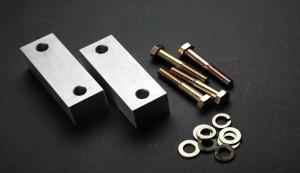 Spiegel (シュピーゲル) スタビ延長ブロック 30mm スズキ ジムニー SJ30/JA71/JA11/JA12/JA22/JB23/JB31/JB32/JB33/JB43