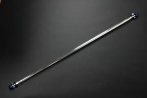 Spiegel (シュピーゲル) リアピラーバー ストレートタイプ スズキ アルト HA36 商品画像