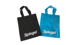 Spiegel (シュピーゲル) Spiegelオリジナルショッピングバッグ