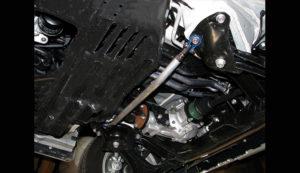 Spiegel (シュピーゲル)モノコックバー フロント ダイハツ アトレーワゴン S330G/S331G ※4WD車専用 装着イメージ