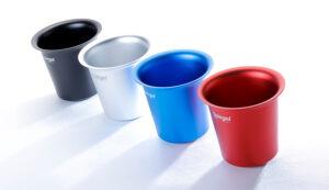 Spiegel アルミエアファンネルカップホルダー 商品画像